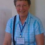 Jocelyn Bell Burnell